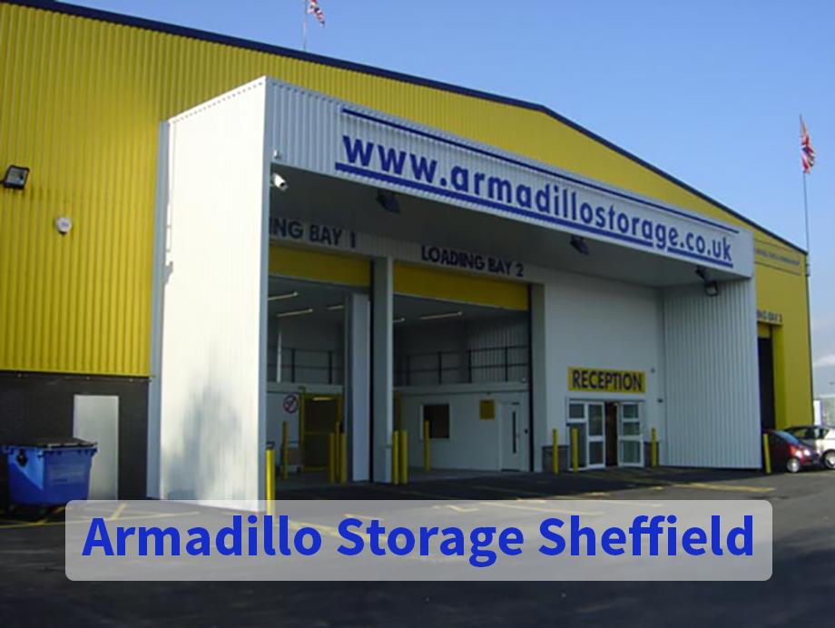 A Armadillo Self Storage Armadillo Self Storage...